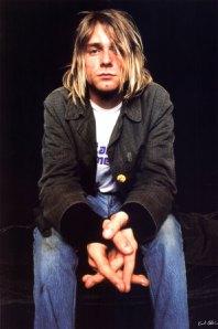 Kut Cobain